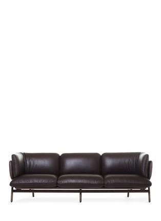 Main View - Click To Enlarge - De La Espada: Luca Nichetto - Stanley three seater sofa