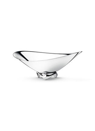Main View - Click To Enlarge - Georg Jensen - Wave HK bowl