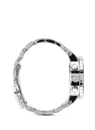 Detail View - Click To Enlarge - Nixon - '38-20 Chrono' Swarovski crystal watch