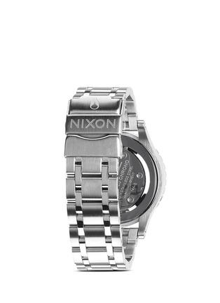 Figure View - Click To Enlarge - Nixon - '38-20 Chrono' Swarovski crystal watch