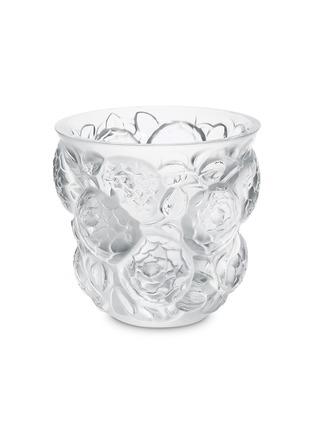 Main View - Click To Enlarge - Lalique - Oran crystal vase