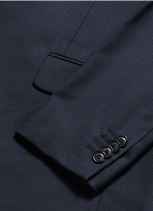 - PAUL SMITH - 'Soho' wool travel suit