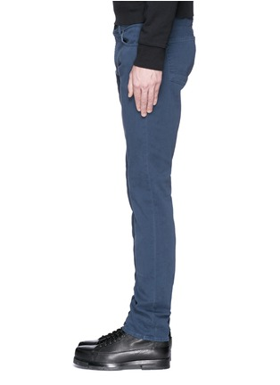 Detail View - Click To Enlarge - J Brand - 'Tyler' stretch twill chinos