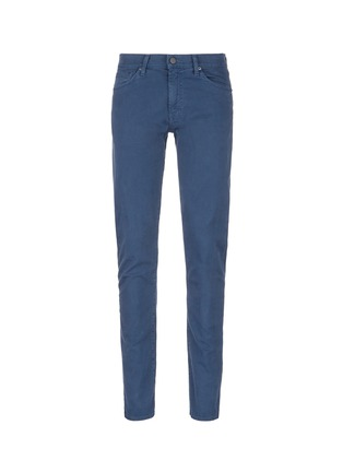 Main View - Click To Enlarge - J Brand - 'Tyler' stretch twill chinos