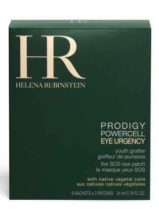 - HELENA RUBINSTEIN - POWERCELL Eye Patch 6-pair pack