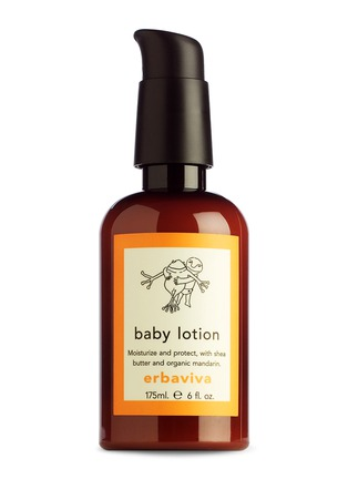 Main View - Click To Enlarge - Erbaviva - Baby lotion