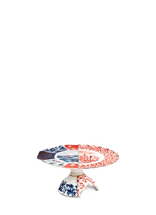 Main View - Click To Enlarge - Seletti - Hybrid Moriana cake stand