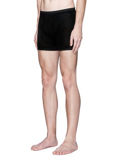 Zimmerli '252 Royal Classic' jersey boxer briefs