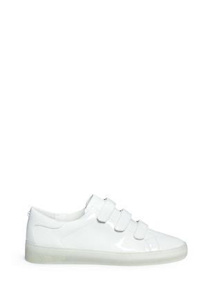 Main View - Click To Enlarge - Michael Kors - 'Craig' patent sneakers