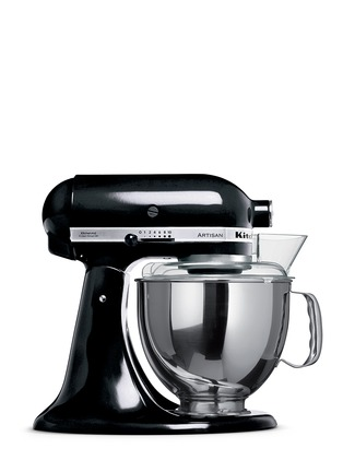 Figure View - Click To Enlarge - KitchenAid - Artisan 5-quart tilt-head stand mixer