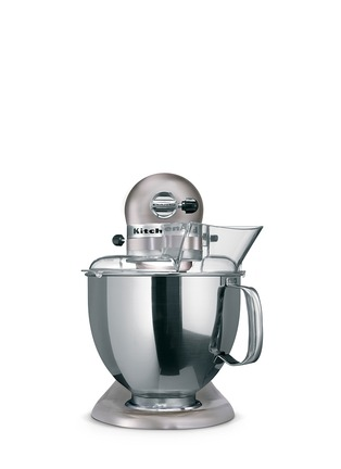 Main View - Click To Enlarge - KITCHENAID - Artisan 5-quart tilt-head stand mixer