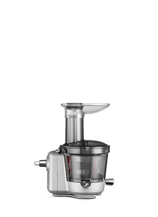 Main View - Click To Enlarge - KitchenAid - Artisan slow juicer attachment set