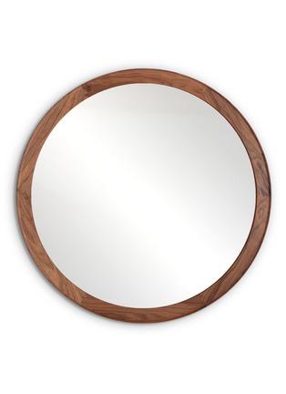 Main View - Click To Enlarge - De La Espada: Matthew Hilton - Coniston large round mirror
