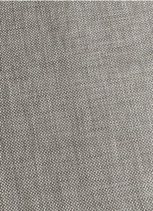 Main View - Click To Enlarge - Chilewich - Basketweave medium floor mat