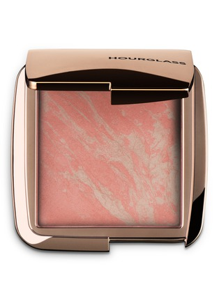 Main View - Click To Enlarge - Hourglass - Ambient® Lighting Blush - Dim Infusion