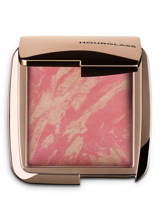 Main View - Click To Enlarge - Hourglass - Ambient® Lighting Blush - Luminous Flush