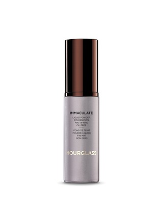 Main View - Click To Enlarge - Hourglass - Immaculate® Liquid Powder Foundation - Pearl