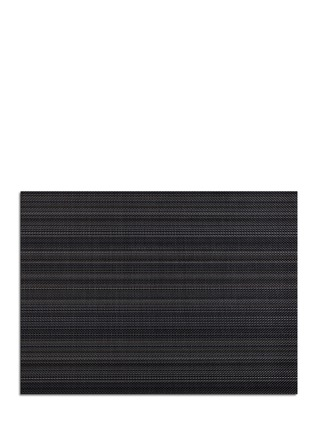 Main View - Click To Enlarge - Chilewich - Multi stripe large floor mat
