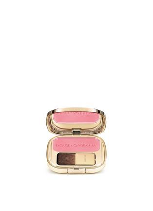 Main View - Click To Enlarge - Dolce & Gabbana - Luminous Cheek Colour Blush - 40 Provocative