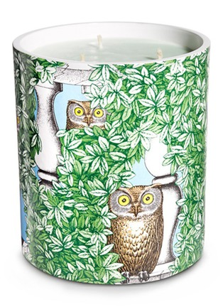 Main View - Click To Enlarge - Fornasetti - Il Serpente del Giardino large scented candle 1.9kg