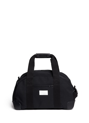 Main View - Click To Enlarge - NANAMICA - Canvas duffle backpack