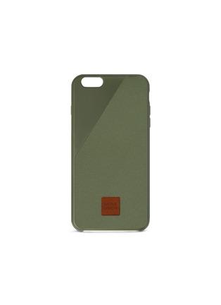 Main View - Click To Enlarge - Native Union - CLIC 360° canvas iPhone 6 Plus/6s Plus case