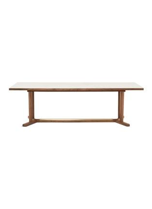 Main View - Click To Enlarge - De La Espada: Neri&Hu - Shaker dining table