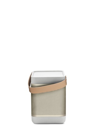 Detail View - Click To Enlarge - Bang & Olufsen - Beolit 15 portable sound system