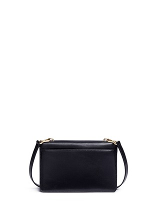 Back View - Click To Enlarge - Michael Kors - 'Sloan' large leather crossbody bag
