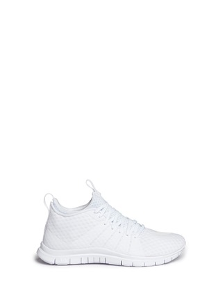 Main View - Click To Enlarge - NIKE - 'Free Hypervenom 2' mesh sneakers