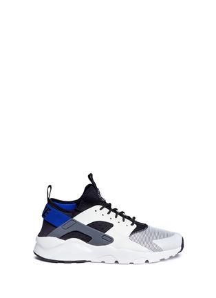 Main View - Click To Enlarge - NIKE - 'Air Huarache Ultra' colourblock sneakers