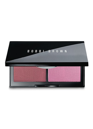 Main View - Click To Enlarge - Bobbi Brown - Blush Duo - Sand Pink/Pale Pink