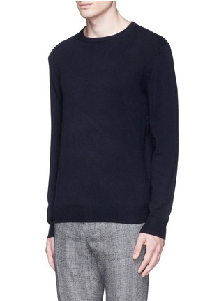 Front View - Click To Enlarge - J.CREW - Italian cashmere crewneck sweater
