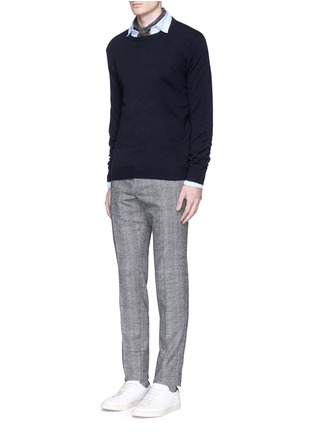Figure View - Click To Enlarge - J.CREW - Italian cashmere crewneck sweater