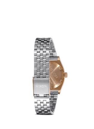 Figure View - Click To Enlarge - Nixon - 'The Time Teller' watch