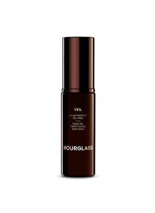 Main View - Click To Enlarge - Hourglass - Veil Fluid Makeup - Nº 0 Porcelain