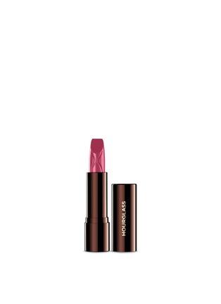 Main View - Click To Enlarge - Hourglass - Femme Rouge® Velvet Crème Lipstick - Ballet