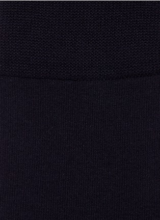 Detail View - Click To Enlarge - FALKE - Cool 24/7 crew socks