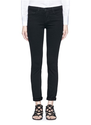 Main View - Click To Enlarge - L'Agence - 'The Bridgette' skinny pants