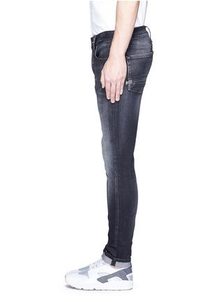 Detail View - Click To Enlarge - Denham - 'Bolt' skinny jeans