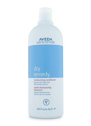 Main View - Click To Enlarge - AVEDA - dry remedy™ moisturizing conditioner 1000ml