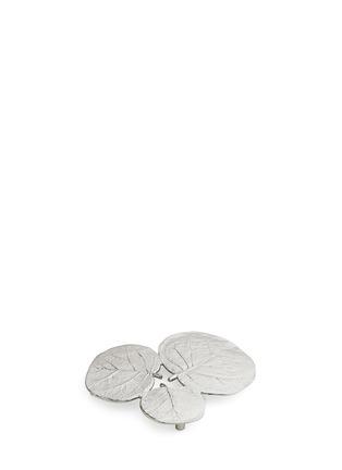 Main View - Click To Enlarge - Michael Aram - Botanical Leaf trivet