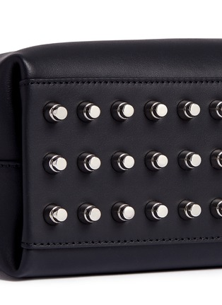 Detail View - Click To Enlarge - Alexander Wang  - 'Rogue' small leather satchel