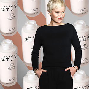 Celebrity facialist Dr Barbara Sturm's eponymous line is now available at Lane Crawford