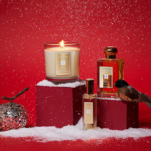 Your guide to mastering the gift of fragrance