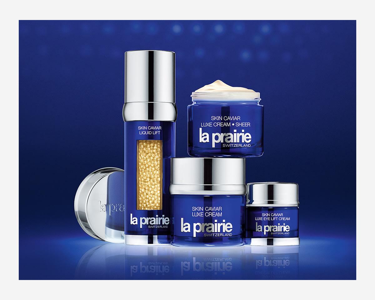 La Prairie Beauty Shop Online Lane Crawford