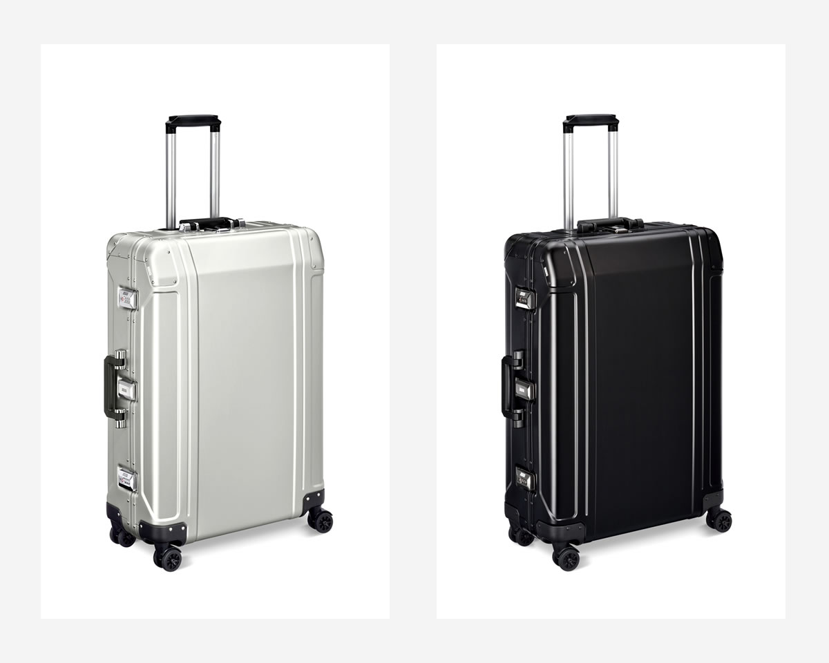 8e5c2f1c9 ZERO HALLIBURTON - Luggage & Travel - Shop Online | Lane Crawford