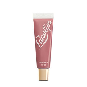 LANOLIPS TINTED BALM SPF 30 - PERFECT NUDE